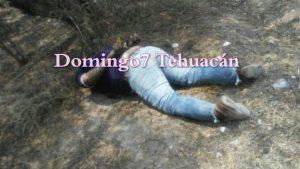 Matan a hombre en Magdalena cuayucatepec