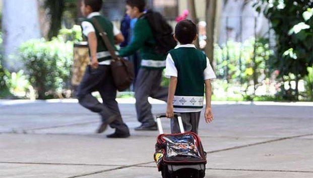 112 MUNICIPIOS AÚN NO REGRESAN A CLASES EN PUEBLA