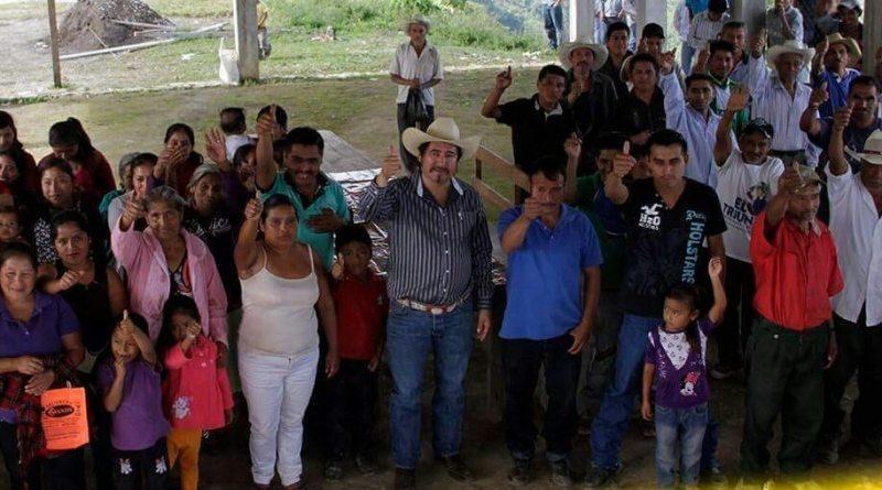 FERMÍN GONZÁLEZ PRESIDENTE DE ZOQUITLÁN APRUEBA CUENTA PUBLICA DEL 2014