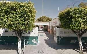 PESIMAS CONDICIONES DEL HOSPITAL MUNICIPAL DE TEHUACAN
