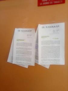 SINDICALIZADOS DEL AYUNTAMIENTO DE TEHUACAN