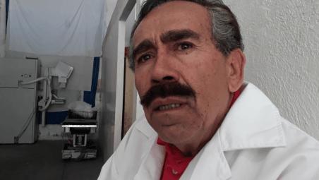 DIRECTOR DEL HOSPITAL MUNICIPAL DE TEHUACAN