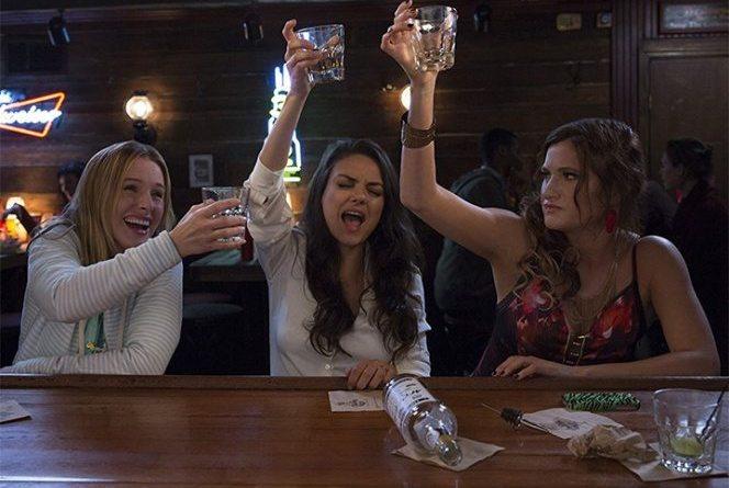 DE LA PELÍCULA 'BAD MOMS', FOX PREPARA 'REALITY'