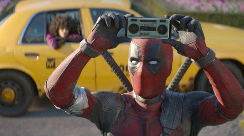 Deadpool 2 destrona a Avengers en la taquilla del fin de semana
