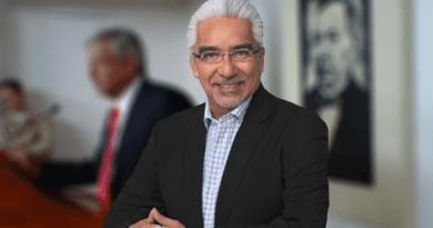 """REINSTALAN A RICARDO ALEMÁN EN SU PROGRAMA """"DESPERTADOR POLÍTICO""""POR CANAL 11"""