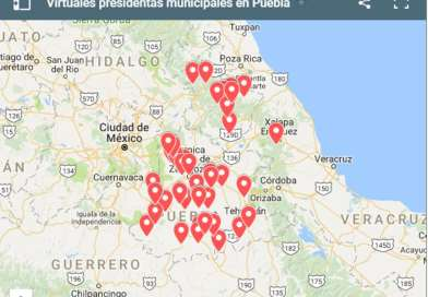QUEDAN AL FRENTE DE AYUNTAMIENTOS POBLANOS 3 VECES MÁS LAS MUJERES, DANDO SOLO 19.81%