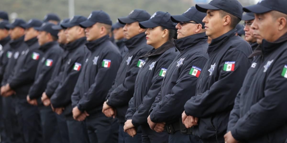 DEJAN LIBRE AL ÚNICO DETENIDO DE LA AGRESIÓN A POLICÍAS EN TEHUACÁN