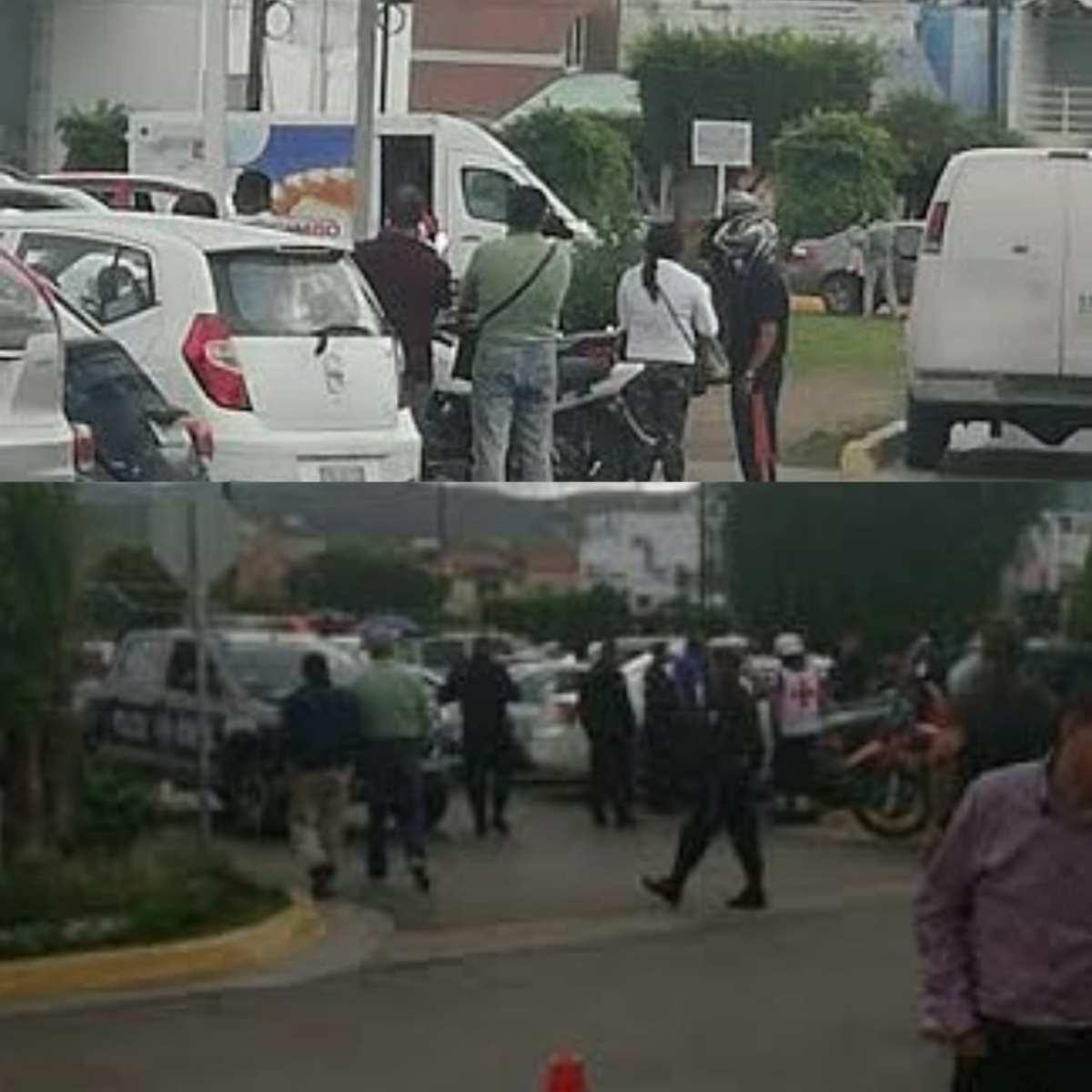 SIGUEN LOS ASALTOS A CUENTAHABIENTES EN TEHUACÁN