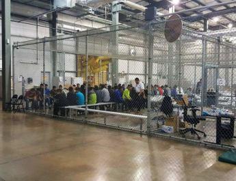 CENTROS DE DETENCIÓN TIENEN A  3 MIL 193 MEXICANOS EN EU, NINGUNO POR REDADAS