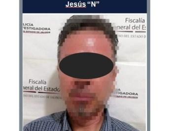 FGE DETIENE A PROFESOR POR ABUSAR SEXUALMENTE A DOS DE SUS ALUMNOS DE PRIMARIA EN GUADALAJARA