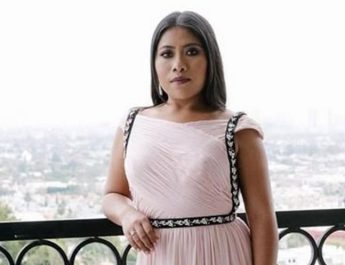 YALITZA APARICIO NOMINAN A EN LOS KIDS' CHOICE AWARDS PARA INSPIRACIÓN FAVORITA