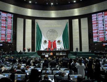 APLAZAN DIPUTADOS APROBACIÓN DEL PRESUPUESTO 2020 HASTA EL MIÉRCOLES