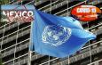 MÉXICO PRESENTÓ UNA INICIATIVA ANTE LA ONU PARA EQUIDAD EN ACCESO A VACUNA CONTRA COVID-19