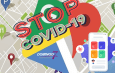GOOGLE MAPS ENVIARÁ ALERTAS SOBRE SITIOS DONDE EXISTA COVID-19