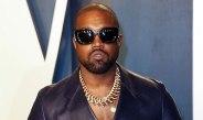 Kanye West  ORINA SU PREMIO GRAMMY.