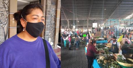 mercado La Puerisima