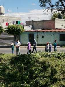 descacharrización en tehuacan