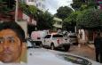 MATAN A PRIMO HERMANO DEL EX FUTBOLISTA JORGE CAMPOS EN ACAPULCO