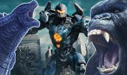 "UN CROSS OVER CON ""GODZILLA vs KONG"" Y ""PACIFIC RIM"" QUIERE GUILLERMO DEL TORO"
