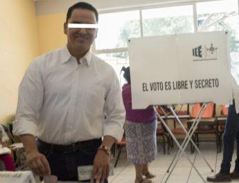 ES VINCULADO A PROCESO EL EXGOBERNADOR DE NAYARIT