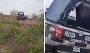 🚨VIDEO: CAPTAN A POLICÍAS DE ECATEPEC TENIENDO RELACIONES ÍNTIMAS EN UNA PATRULLA🚨