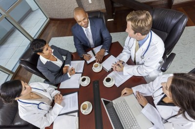 Advanced Certificate in Healthcare Management