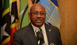 Statement by Ambassador Felix Gregoire
