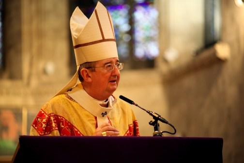 Archbishop Dairmuid Martin
