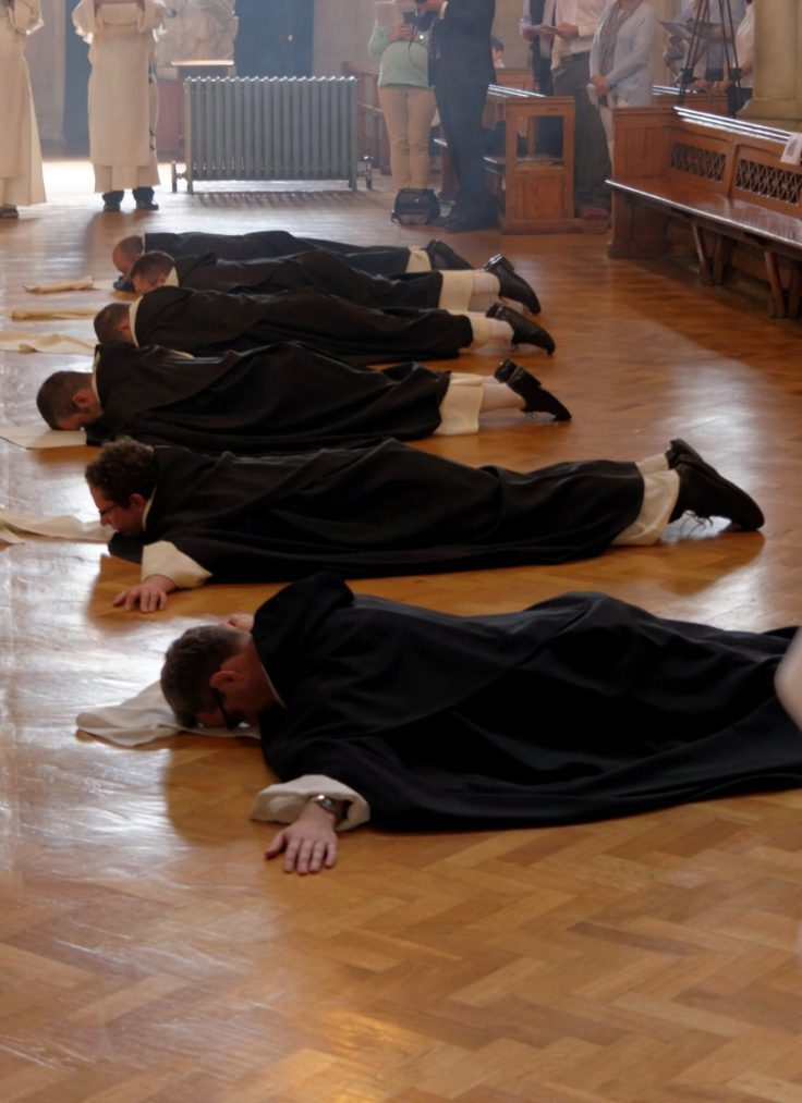Prostrations