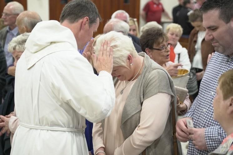 First Mass Fr. Philip Mulryne OP - 173
