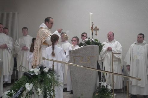 First Mass Fr. Philip Mulryne OP - 47