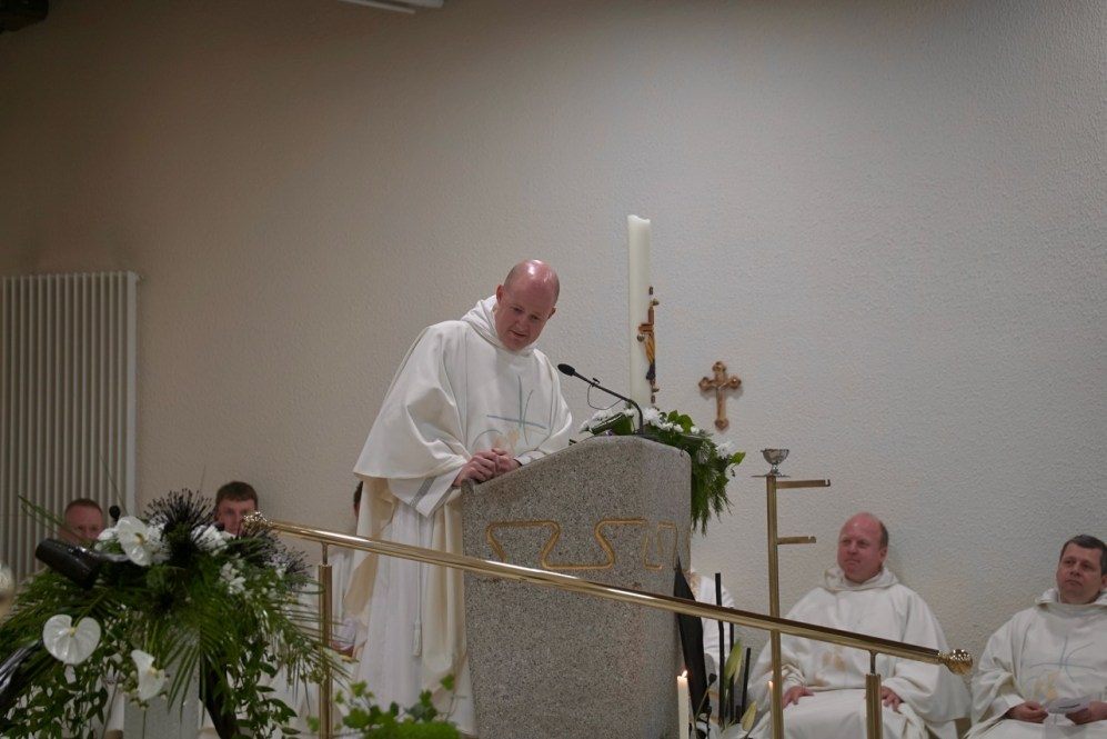 First Mass Fr. Philip Mulryne OP - 51