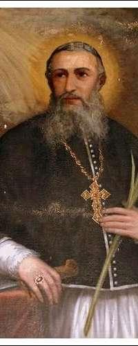 St Ignatius Delgado