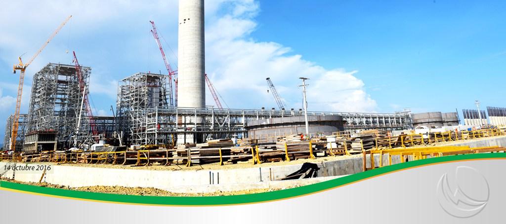 Dominican Republic Greens call power plant a crime scene