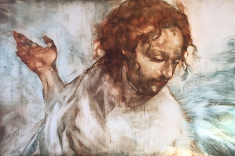 Annunciation - Gabriel