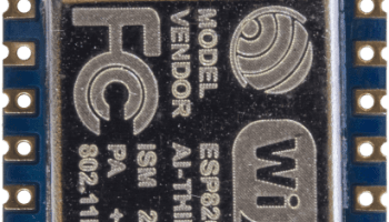 ESP8266: Send & Receive Data | DominicM