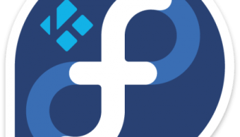 ScreenFetch at Login on Fedora Linux | DominicM