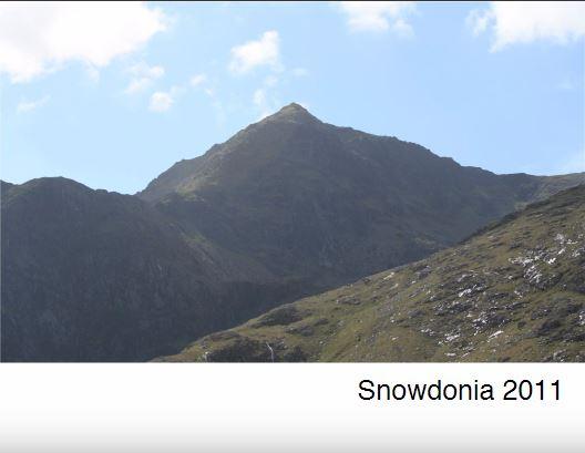 Snowdonia mei 2011 (Rhyd-Ddu)