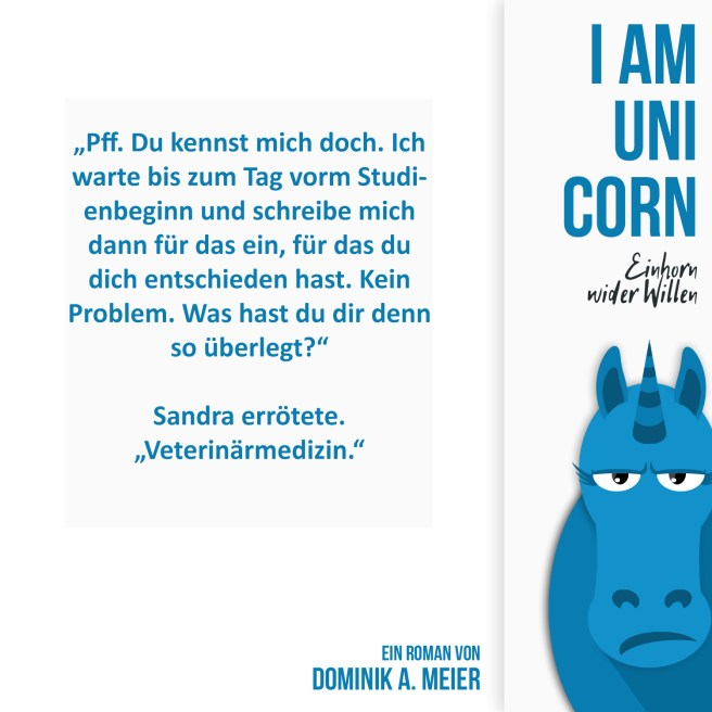 Unicorn Zitat 3