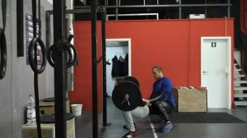 Trainingsseminar Regensburg, Bastian Gulden, Fitness Experts