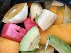Mixed fruit (matunda) Dodoma TZS 2000