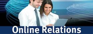 Dominik Ruisinger Online Relations