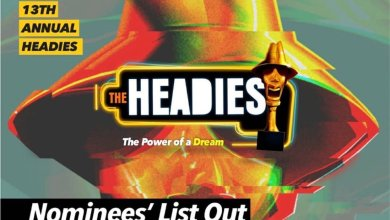 Nominees List For The 2019 Headies Award