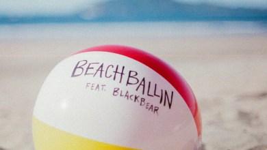 Yung Pinch Beach Ballin