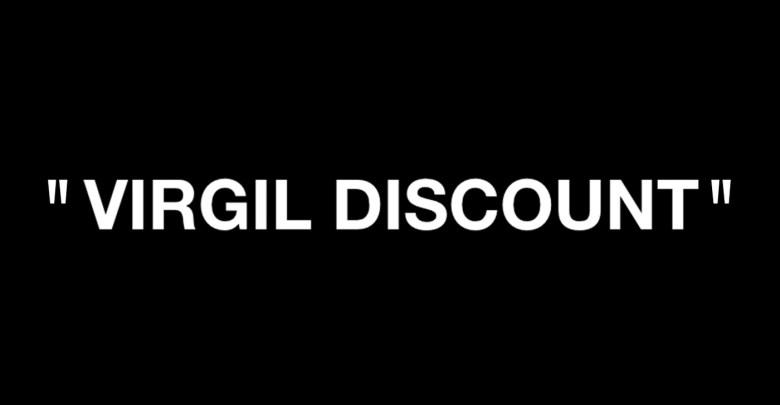 2 Chainz Virgil Discount
