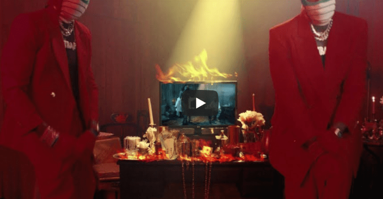 2 Chainz NO TV Mp4 Download