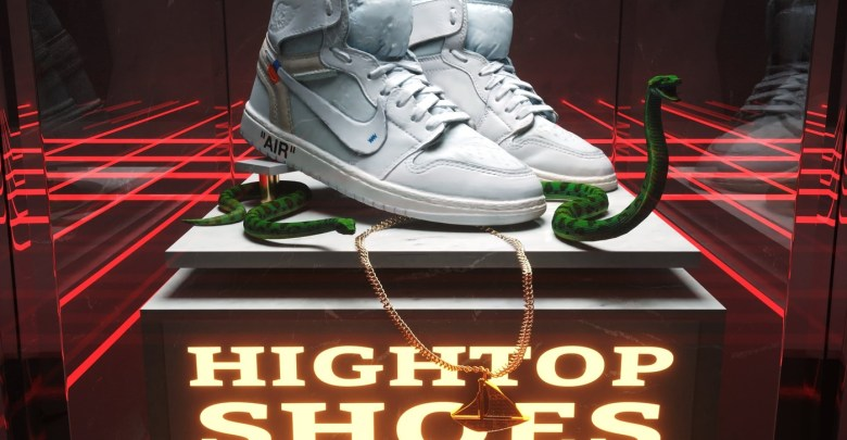 Download Hightop Shoes Mp3