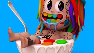 6ix9ine YAYA Mp3 download