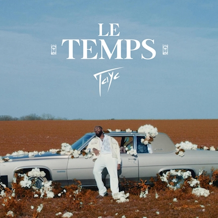 DOWNLOAD MP3: Tayc – Le temps | Mp3/Mp4 Download