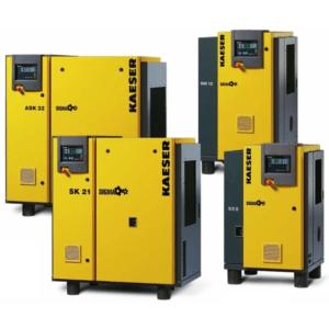 Air Compressor Kaeser Maintenance Manual  librutracker